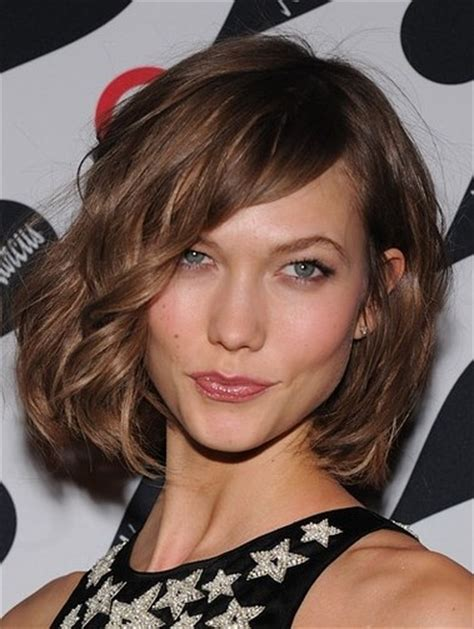 karlie kloss haircut celebrities can t get enough of the bob haircut karlie