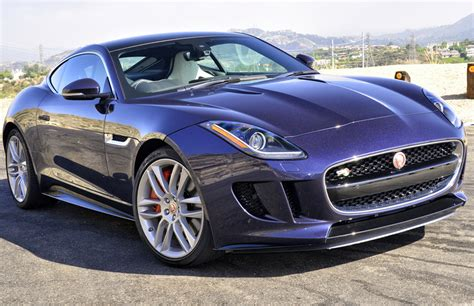 2015 Jaguar F Type Coupe Specs 2015 Jaguar F Type Review