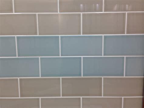 Tile For Kitchens by Gloss Duck Egg Metro Glazed Ceramic Wall Tile Suitable For Kitchens And Bathrooms
