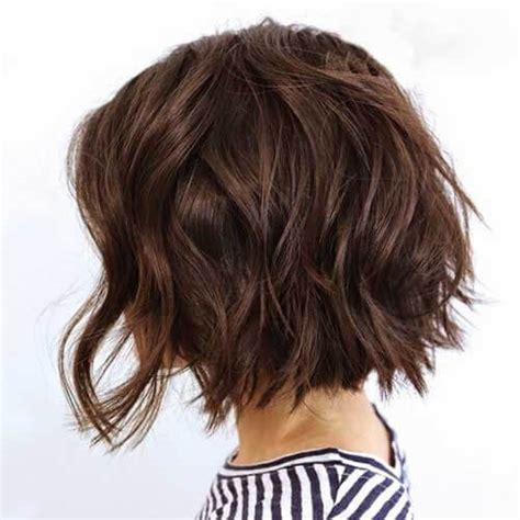 haircuts for frizzy wavy thick hair for older women 55 alluring short haircuts for thick hair hair motive
