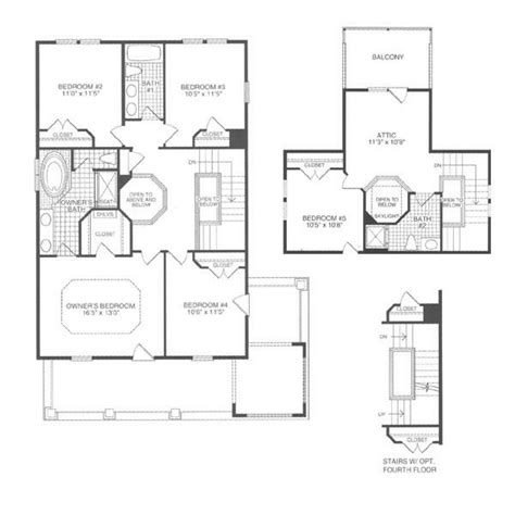 free single family home floor plans free single family home floor plans home design