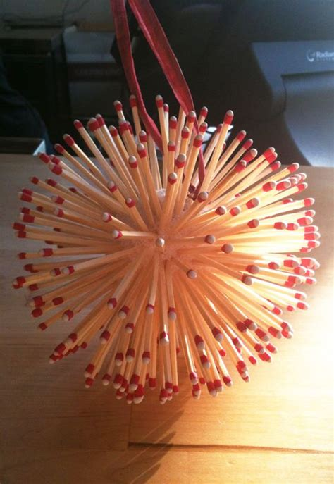 matchstick craft for 15 diy projects made from matchsticks