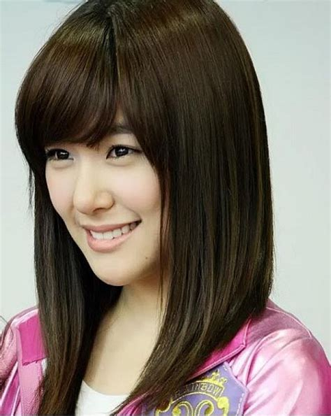 Medium Length Hairstyles For Asian by Asian Medium Length Hairstyles Fade Haircut