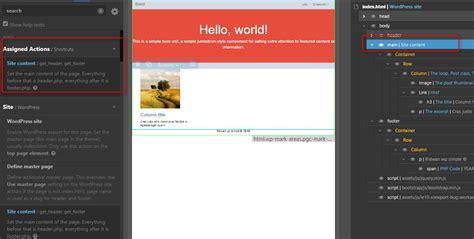 cara membuat header wordpress kpop cara cepat membuat header php dan footer php tutorial thuval