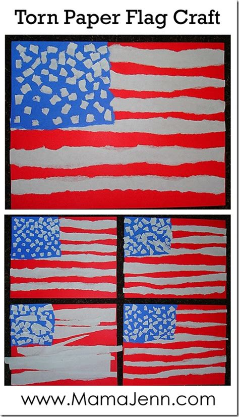 How To Make A Flag Out Of Paper - how to make a flag out of paper 28 images how to make