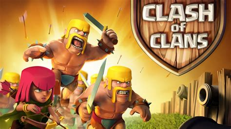 mod game clash of clan cho android tải hack clash of clans v7 65 5 mới nhất cho android
