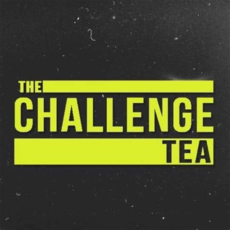 challenge of the the challenge mtv thechallengetea