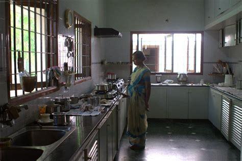 parents indian kitchen  peek anonymous alley