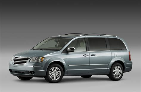 Grand Chrysler by Chrysler Grand Voyager Quotazioni Usato Listino Chrysler