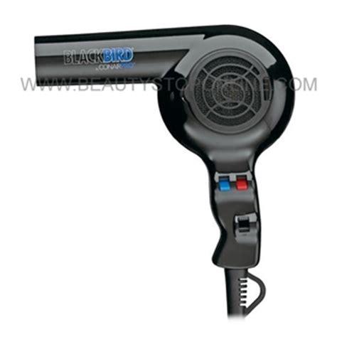 Conair Hair Dryer Stopped Working conair pro blackbird pistol hair dryer bb075n stop
