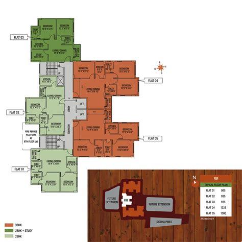 home plan design in kolkata siddha pines fir floor plan