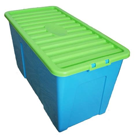 large plastic large plastic storage containers with lids best