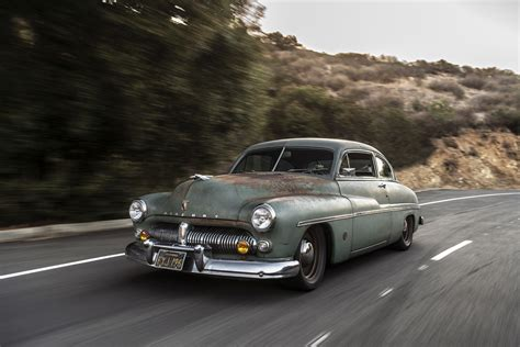 The Sleeper by The Sleeper Of Sleepers Icon Builds 1949 Mercury Coupe