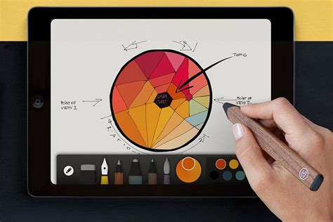 apps drawing tool paper makes drawing tools free as it seeks to sell