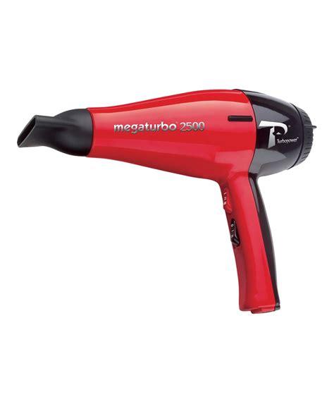 Energy Conversion For Hair Dryer turbo power turbo 2500 professional hair dryer