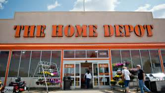 home depoit home depot third quarter profit tops estimates