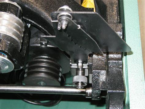 Rg Workshop Delta Uniguard Removable Splitter