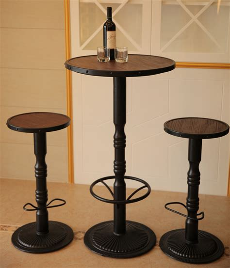 Coffee Bar Tables And Chairs American Bar Chairs Wood Bar Tables And Chairs High Stool Starbucks Coffee Table And Chairs