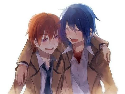 anime boy and girl best friends guy and girl best friends anime www imgkid com the