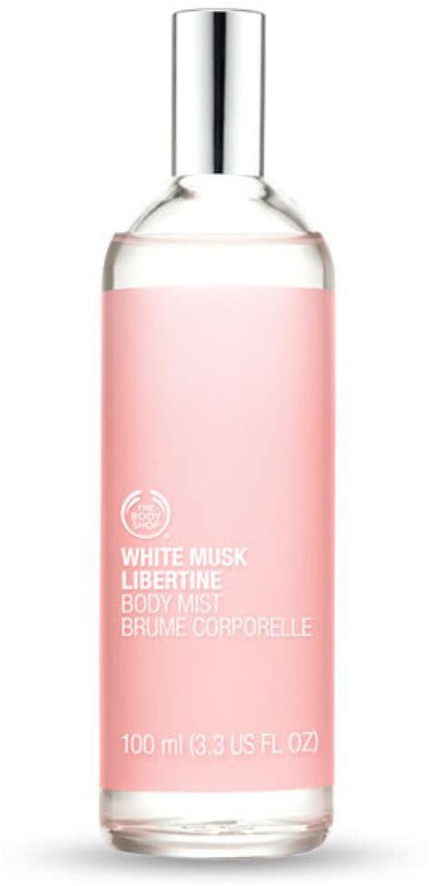 Parfum The Shop White Musk Libertine the shop white musk libertine mist for price in india buy the shop