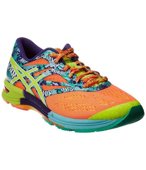 asics orange sports shoes price in india buy asics