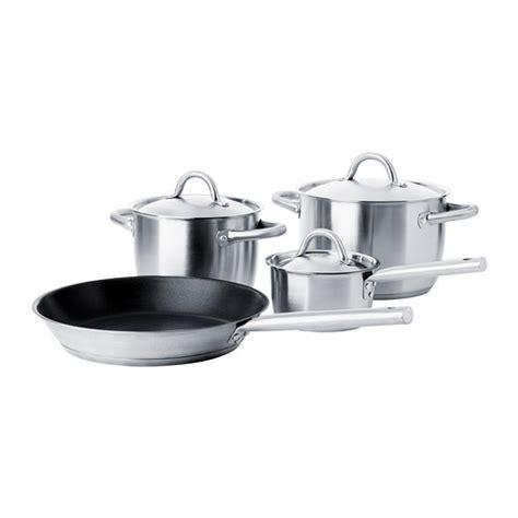 ikea 365 7 cookware set ikea