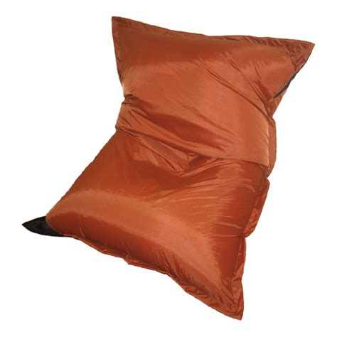 chill out bean bag in nylon