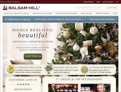coupons for christmas tree hill balsam enjoy best 28 balsam hill balsam trees hill www madepl