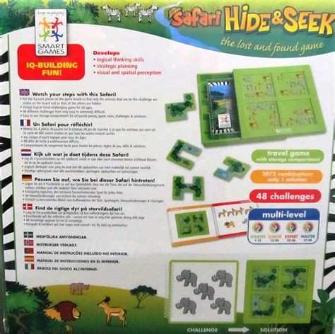 Safari Hide Seek safari hide seek curious
