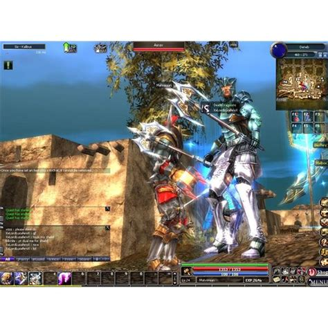 Dekaron Review And by Dekaron And 2moons Expedition Mmorpg Review
