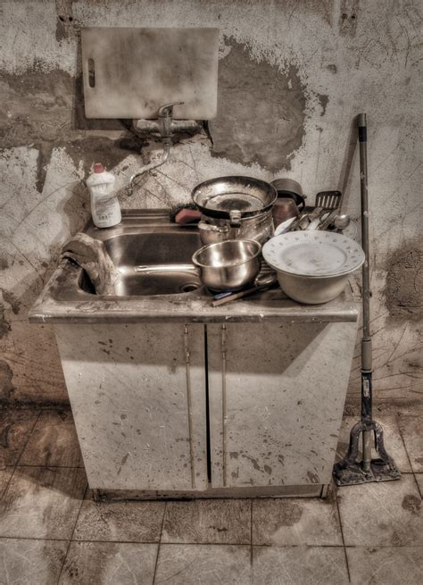 Kitchen Sink Realism Opinions On Kitchen Sink Realism