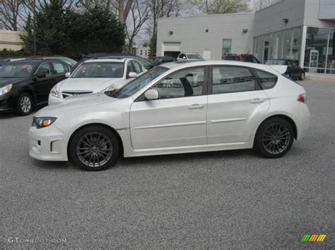subaru wagon 2011 2011 subaru impreza wrx limited hatchback