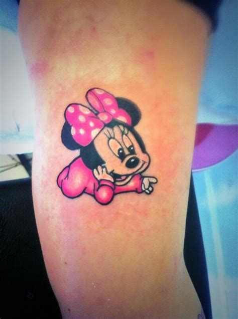 minnie mouse tattoos designs ideas  meaning tattoos