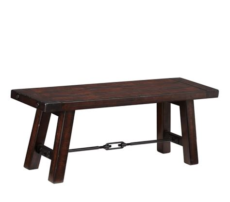 benchwright bench benchwright table bench pottery barn kids