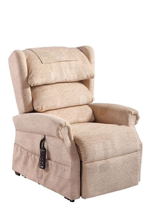 ambassador recliner chair ambassador waterfall riser recliner chair mobility world