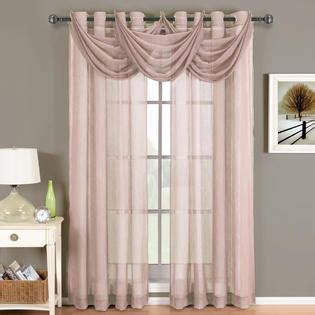 mauve sheer curtains scotts sales abri mauve grommet crushed sheer curtain