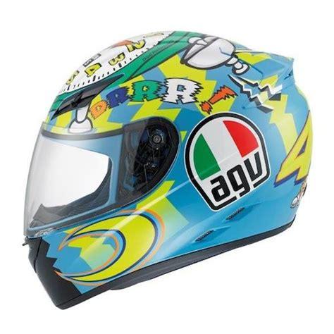AGV K3 Wake Up Helmet   RevZilla
