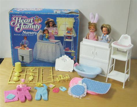 barbie doll house prices barbie happy family nursery playset 2002 fisher price