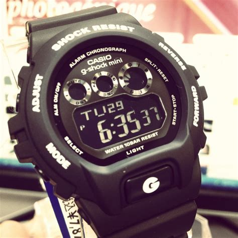 Gshock Mini Original Gmn 691 1ajf 本日追加入荷 photogenique 店長の部屋plus
