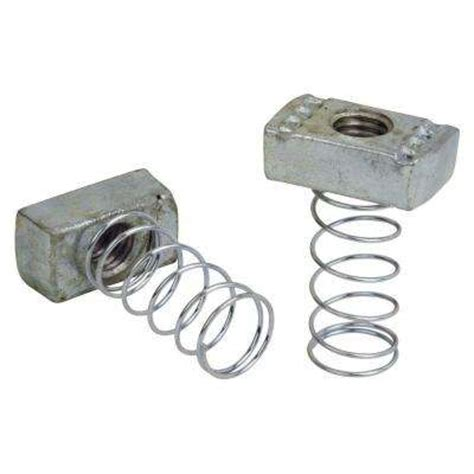 fastener struts electrical boxes conduit fittings