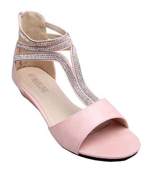 Sandal Pria Sandal Casual Terbaru Rn 961 diamante sandals shoes wedge straps summer
