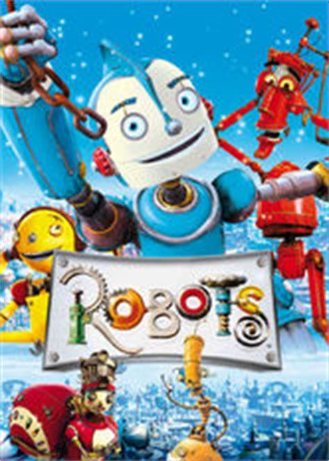 robot film on netflix robots is robots on netflix flixlist