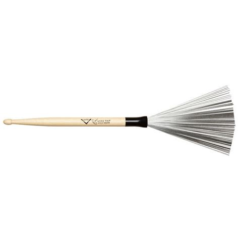 Drum Stick Brush vater drumstick brush multi use drumsticks and mallets