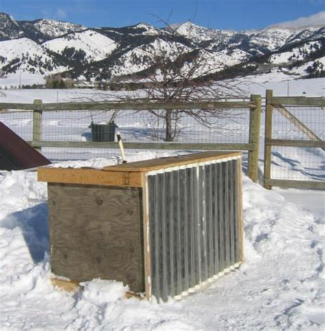 solar panel stock tank heater 25 best ideas about stock tank heater on