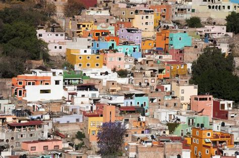 types of traditional houses types of mexican homes hunker