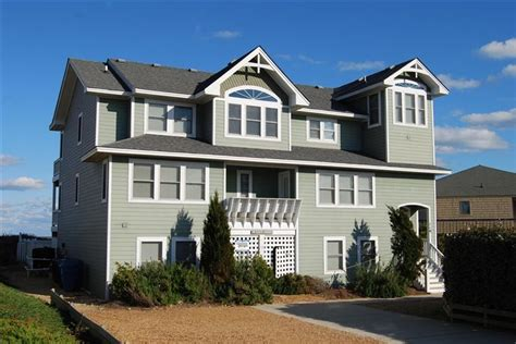 duck outer banks vacation rentals coast awhile 313 l duck nc outer banks wedding and