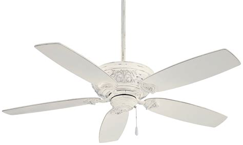 minka aire classica ceiling fan f659 pbl in provential