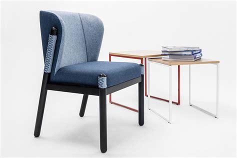 chaise japonaise la chaise katana inspir 233 e de la culture japonaise par