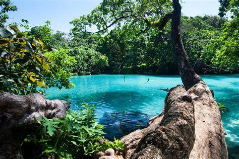 The Blue Lagoon Renzojamtoursrenzojamtours