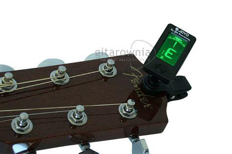 Murah Tuner Joyo Jt 01 Untuk Gitar Bas Biola Ukulele Gitarlele joyo jt01 jt 01 jt 01 tuner stroik chromatyczny